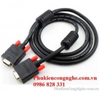 Cáp VGA 5m chính hãng Unitek Y-C505A