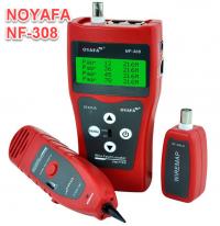 Máy test cáp mạng đa năng chính hãng Noyafa NF-308