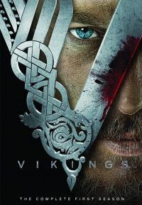 Huyền Thoại Vikings: Phần 1 (2013)