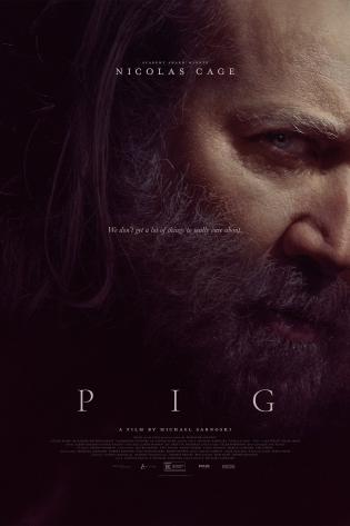 Pig 2021 - Con Lợn