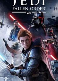 Download STAR WARS Jedi: Fallen Order (Full DLC) Cr@ck