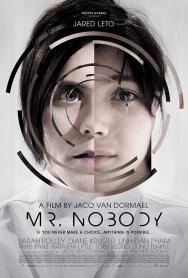 Ngài Nobody ()