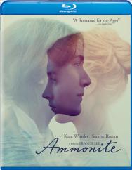 Ammonite 2020 - Cuồng Dâm