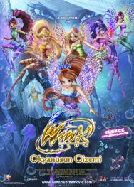 Hội Winx Công Chúa: Bí Mật Dưới Đáy Vực (2014)
