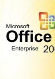 Microsoft Office 2007 Enterprise Full + Serial