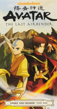 [TMTV] Avatar: Tiết Khí Sư Cuối Cùng (2005–2008)