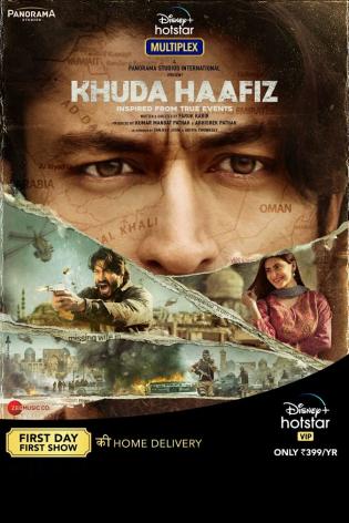 Khuda Haafiz 2020 - Giải Cứu Vợ Yêu