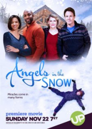 Thiên Thần Trong Tuyết (2015)