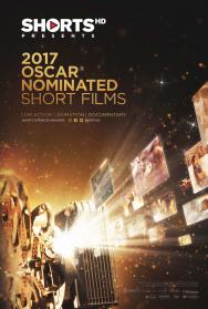 Những Phim Hoạt Hình Ngắn Được Đề Cử Giải Oscar (2017)