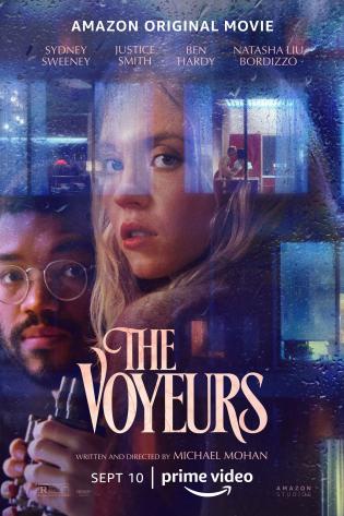 The Voyeurs 2021 18+ Kẻ Dòm Ngó