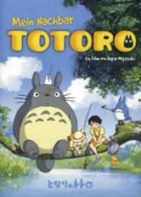Hàng Xóm Của Tôi Là Totoro (1988)