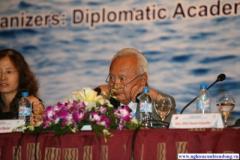 Hôi thảo Quốc tế Biển Đông lần 7, TP. Vũng Tàu năm 2015
