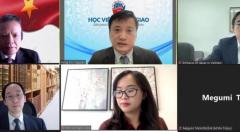 Thông cáo báo chí: Đối thoại biển Việt Nam - EU