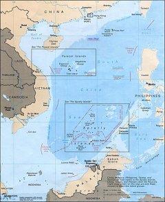 Một số suy nghĩ về Bộ Quy tắc Ứng xử ở Biển Đông