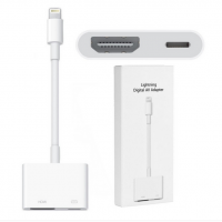 Cáp Lightning to HDMI cho iPhone iPad cao cấp