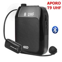 Máy Trợ giảng không dây Aporo T9 UHF có Bluetooth