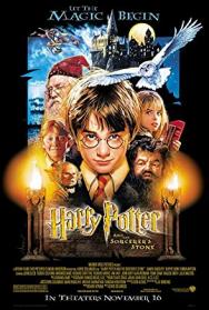 Harry Potter Và Hòn Đá Phù Thủy (2001)