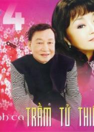 Nhạc Việt Collection: Various Artists- Tình Ca Trầm Tử Thiêng 4 (2008)