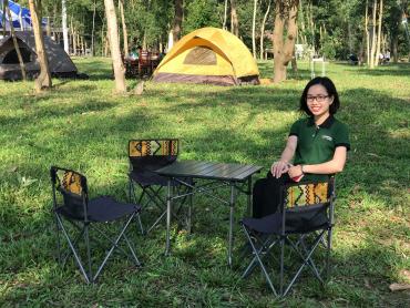 Camping Sport tuyển dụng nhân sự