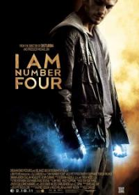 Tôi Là Số 4 (2011)