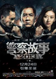 Câu Chuyện Cảnh Sát 5 (2013)