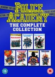 Học Viện Cảnh Sát 5 (1988)