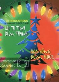 BJCD – Various Artists – Lời Tự Tình Đêm Thánh – Hoa Hồng Đêm Noel