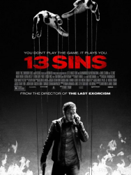 13 Trò Chơi Tử Thần (2014)