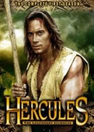 Những Cuộc Phiêu Lưu Của Hercules: Phần 1 – 6 (1995–1999)