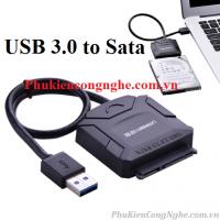 Cáp chuyển đổi USB 3.0 to SATA chính hãng Ugreen 20231